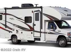 New 2018 Jayco Redhawk 26XD available in Little Rock, Arkansas