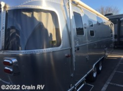 New 2018 Airstream International Signature 27FB available in Little Rock, Arkansas
