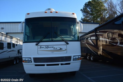 2005 National RV Sea Breeze 8341LX