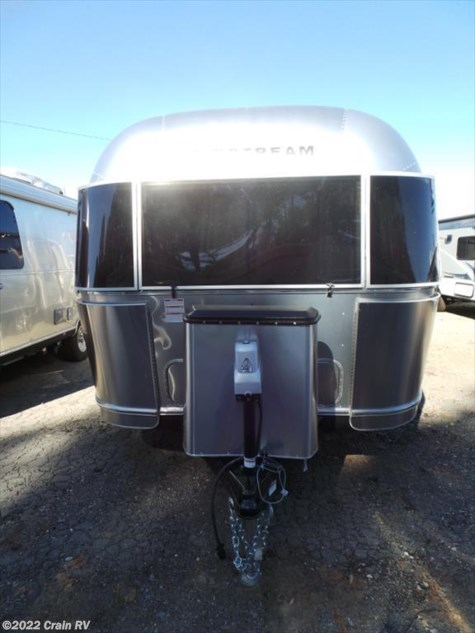 2018 Airstream International Signature 27FB