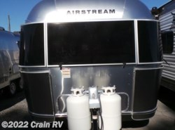 New 2018 Airstream Globetrotter 27FB available in Little Rock, Arkansas