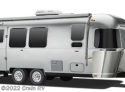 New 2018 Airstream Flying Cloud 23FB available in Little Rock, Arkansas