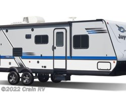 New 2018 Jayco Jay Feather 29QB available in Little Rock, Arkansas