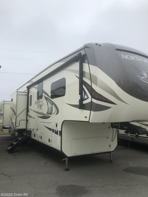 2019 Jayco North Point 379DBFS