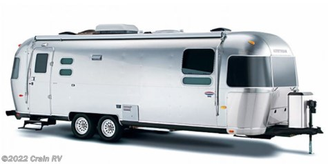 2019 Airstream International Signature 25RB Twin