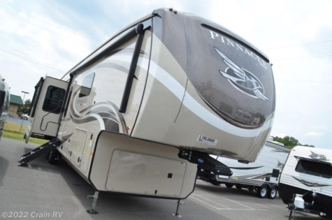 2020 Jayco Pinnacle 36 FBTS