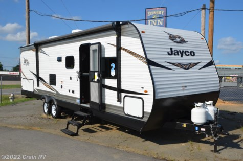 2020 Jayco Jay Flight SLX 284 BHS