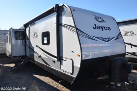 2020 Jayco Jay Flight 34 RSBS
