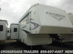 Used 2008  CrossRoads Cruiser 30CK by CrossRoads from Crossroads Trailer Sales, Inc. in Newfield, NJ