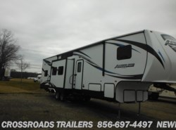 New 2016  CrossRoads Altitude AT3512 by CrossRoads from Crossroads Trailer Sales, Inc. in Newfield, NJ