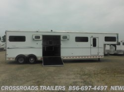 Used 2007  Sundowner SunLite 740 w/DR by Sundowner from Crossroads Trailer Sales, Inc. in Newfield, NJ