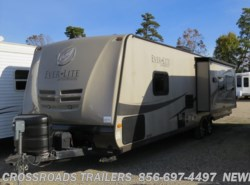 Used 2010  EverGreen RV Ever-Lite 31RLS by EverGreen RV from Crossroads Trailer Sales, Inc. in Newfield, NJ