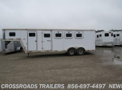 Used 2003  Exiss  4HGN by Exiss from Crossroads Trailer Sales, Inc. in Newfield, NJ