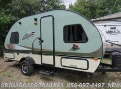 New 2017  Forest River R-Pod RP-178 by Forest River from Crossroads Trailer Sales, Inc. in Newfield, NJ