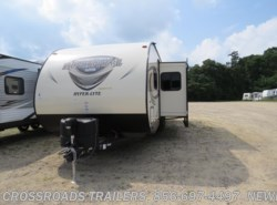 New 2017  Forest River Salem Hemisphere Lite 29BH by Forest River from Crossroads Trailer Sales, Inc. in Newfield, NJ