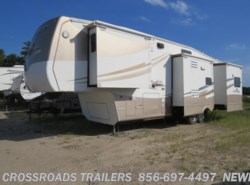 Used 2005  Forest River Cedar Creek 37CKQS