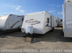 Used 2011  Forest River Surveyor SV-264