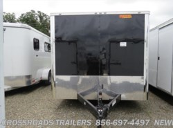 New 2016  Nexhaul  8.5x20  TA ENCLOSED CARGO TRAILER by Nexhaul from Crossroads Trailer Sales, Inc. in Newfield, NJ