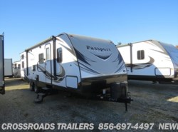 New 2017  Keystone Passport Ultra Lite Grand Touring 2920BH by Keystone from Crossroads Trailer Sales, Inc. in Newfield, NJ