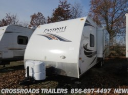 Used 2014  Keystone Passport 280BH