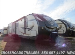 New 2017  Forest River Salem Hemisphere Lite 300BH by Forest River from Crossroads Trailer Sales, Inc. in Newfield, NJ