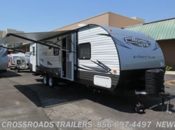 New 2018 Forest River Salem Cruise Lite T263BHXL available in Newfield, New Jersey