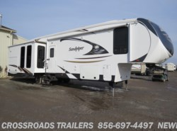 Used 2013 Forest River Sandpiper 35ROK available in Newfield, New Jersey