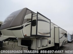 New 2018 Forest River Wildcat 34WB available in Newfield, New Jersey
