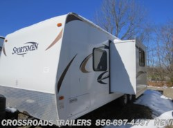 Used 2012 K-Z Sportsmen S242 available in Newfield, New Jersey