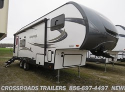 New 2018 Forest River Salem Hemisphere Lite 25RKSHL available in Newfield, New Jersey