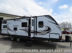 New 2018 Keystone Passport Ultra Lite Grand Touring 2670BH available in Newfield, New Jersey