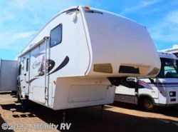 Used 2009  Keystone Cougar 318SAB by Keystone from Affinity RV in Prescott, AZ