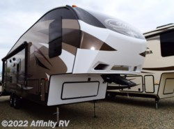 New 2016  Keystone Cougar 288RLS by Keystone from Affinity RV in Prescott, AZ