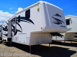 Used 2009  Teton Homes Prestige ASCENT 34 by Teton Homes from Affinity RV in Prescott, AZ