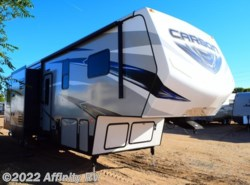 New 2016 Keystone Carbon 347 available in Prescott, Arizona