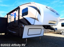 New 2016  Keystone Cougar 28SGS by Keystone from Affinity RV in Prescott, AZ