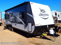 New 2016 Jayco Jay Feather 7 23RD available in Prescott, Arizona