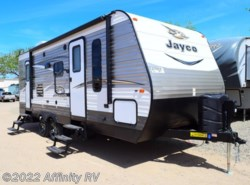 New 2016  Jayco Jay Flight 23MBH by Jayco from Affinity RV in Prescott, AZ