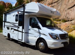Used 2016  Jayco Melbourne 24K by Jayco from Affinity RV in Prescott, AZ