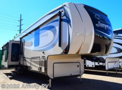 Used 2016  Jayco Pinnacle 36FBTS by Jayco from Affinity RV in Prescott, AZ