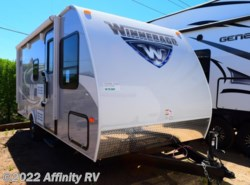 New 2017  Winnebago Micro Minnie 1700BH by Winnebago from Affinity RV in Prescott, AZ