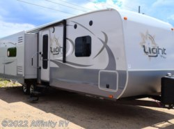New 2017  Open Range Open Range 272RLS by Open Range from Affinity RV in Prescott, AZ
