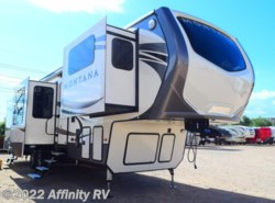 New 2017  Keystone Montana 3710FL by Keystone from Affinity RV in Prescott, AZ