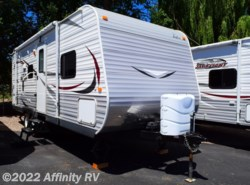 Used 2014  Jayco Jay Flight 24FBS by Jayco from Affinity RV in Prescott, AZ
