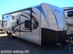 Used 2015  Forest River  Work N Play 25ULA by Forest River from Affinity RV in Prescott, AZ