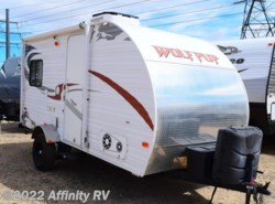 Used 2011  Forest River Wolf Pup 17B