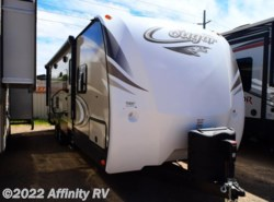 New 2017  Keystone Cougar 28RBS by Keystone from Affinity RV in Prescott, AZ