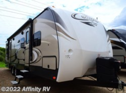 New 2017  Keystone Cougar 31-SQBWE by Keystone from Affinity RV in Prescott, AZ