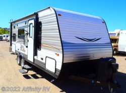 Used 2016  Jayco Jay Flight 23MB by Jayco from Affinity RV in Prescott, AZ