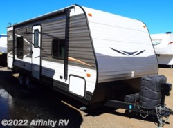 Used 2016  Jayco Jay Flight 23RB by Jayco from Affinity RV in Prescott, AZ